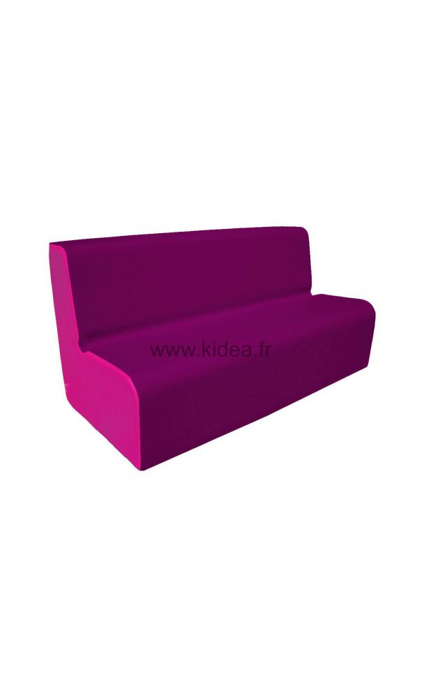 Canap 3 places en mousse - Mousse pour assise canape ...