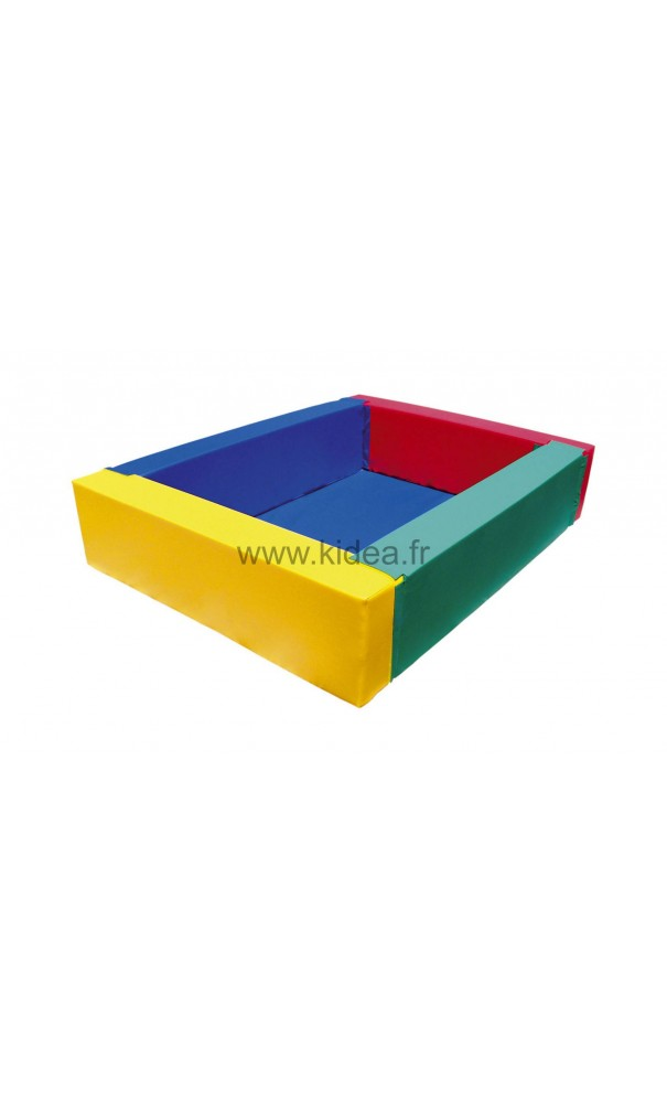Piscine balles rectangle for Piscine a balle