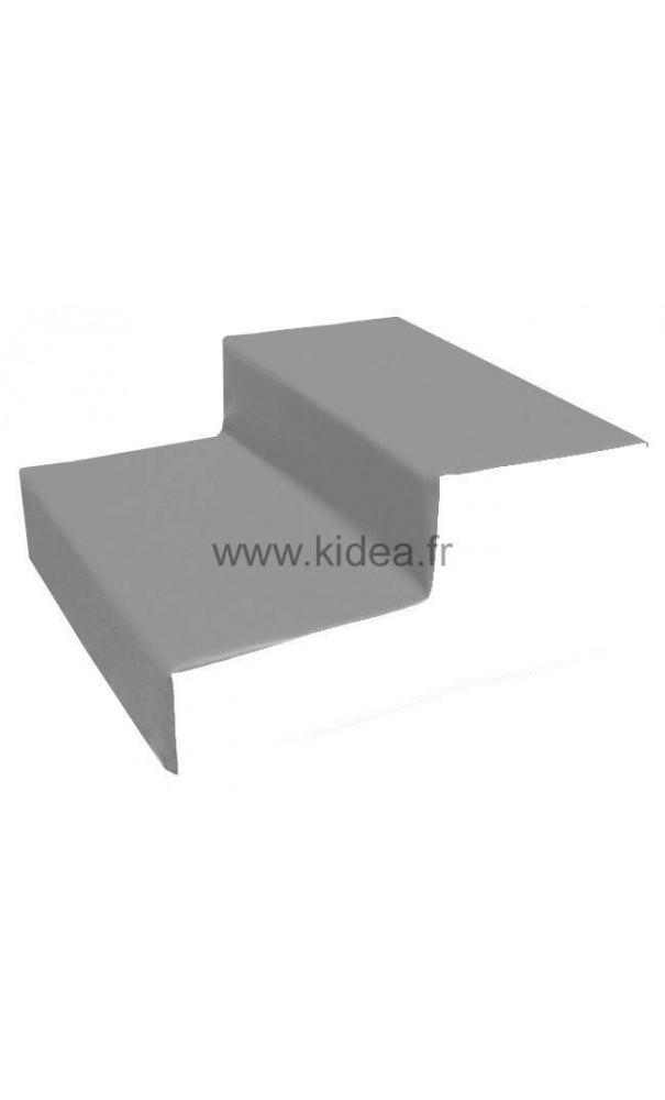 escaliers 2 marches en mousse pour enfants. Black Bedroom Furniture Sets. Home Design Ideas