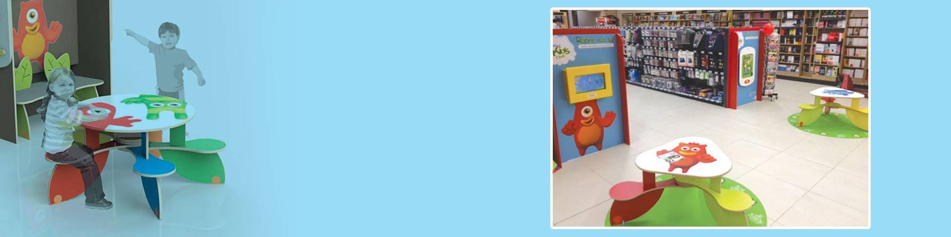 KIDEA CREATEUR D'ESPACES ENFANTS