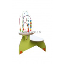 Table Uno Boulier