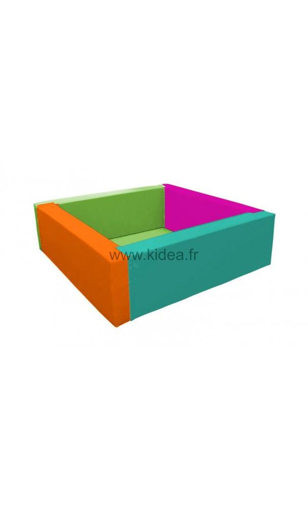 piscine balles rectangle. Black Bedroom Furniture Sets. Home Design Ideas