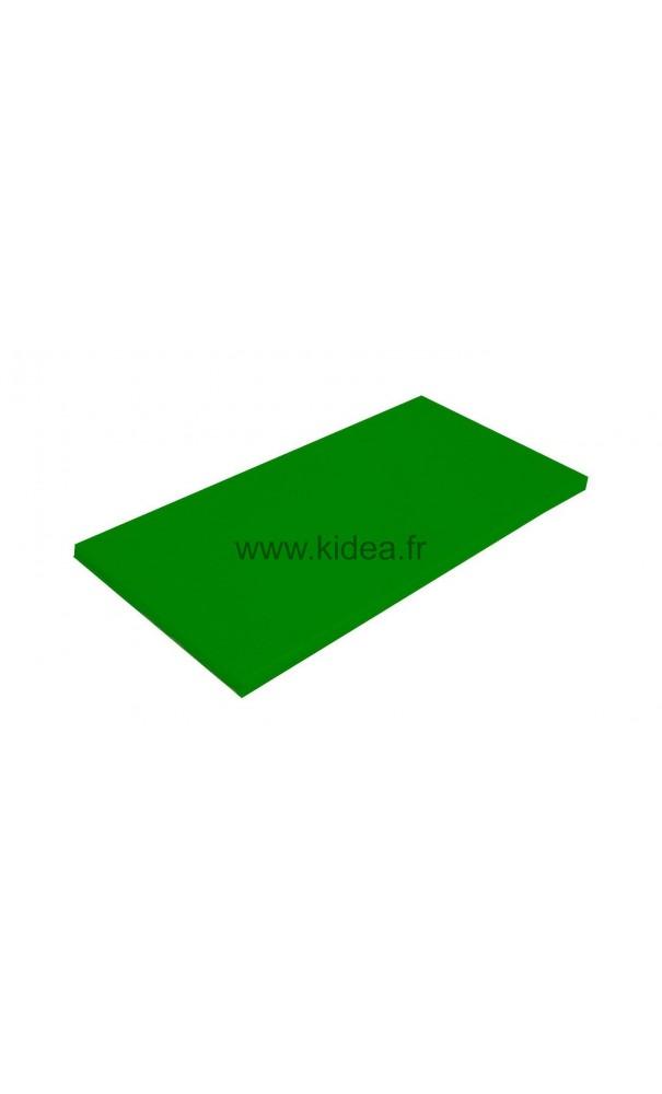 tapis de gymnastique vert fonc. Black Bedroom Furniture Sets. Home Design Ideas