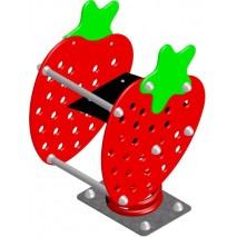 Jeu sur ressort fraise