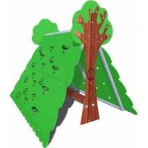 Maisonnette forêt