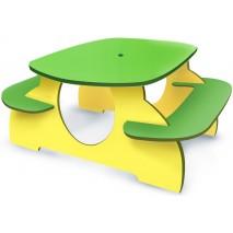 Table urbaine enfants