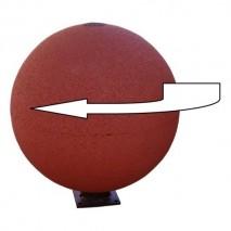 Boule rotative