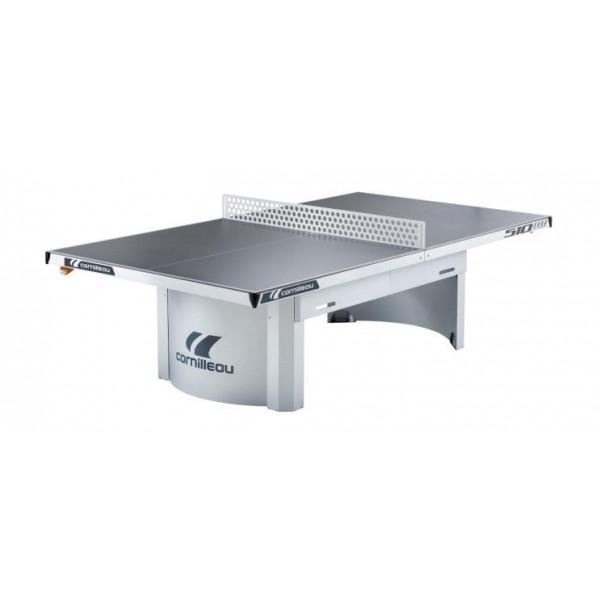 Table de tennis de table design