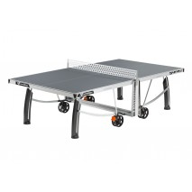 Table de ping pong mobile