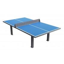 Table ping pong acier