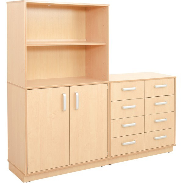 Ensemble meubles en bois