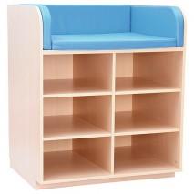 Petit meuble à langer