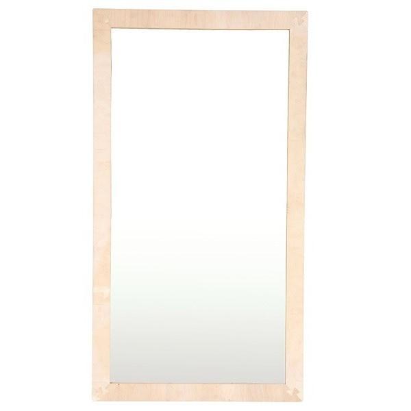 Miroir sécurisé pour enfant