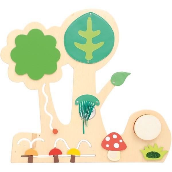 Jeu balade en Forêt 2