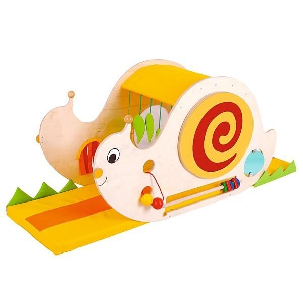 Escargot sensoriel