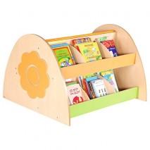 Petite bibliothèque enfant