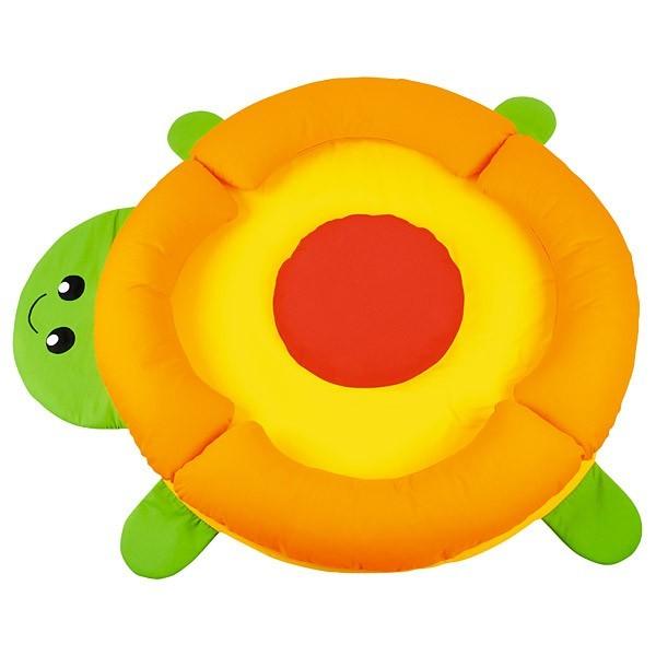 Tapis coin détente tortue