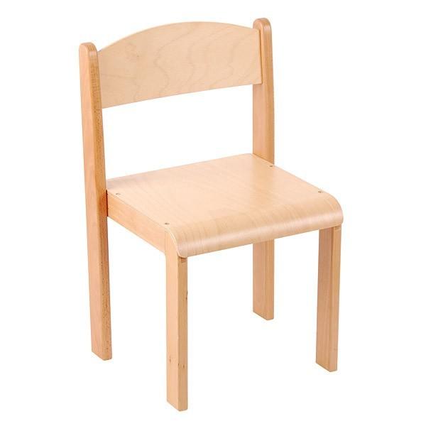 Chaise standard maternelle - T1 à T3