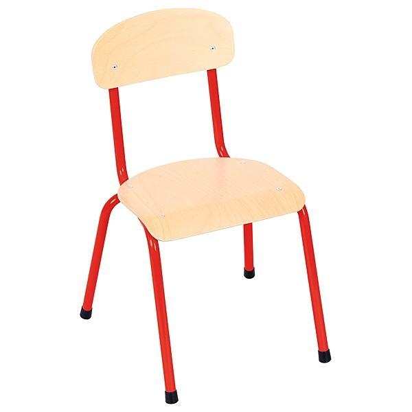 Chaise scolaire - T1 à T3
