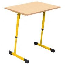 Table scolaire individuelle réglable