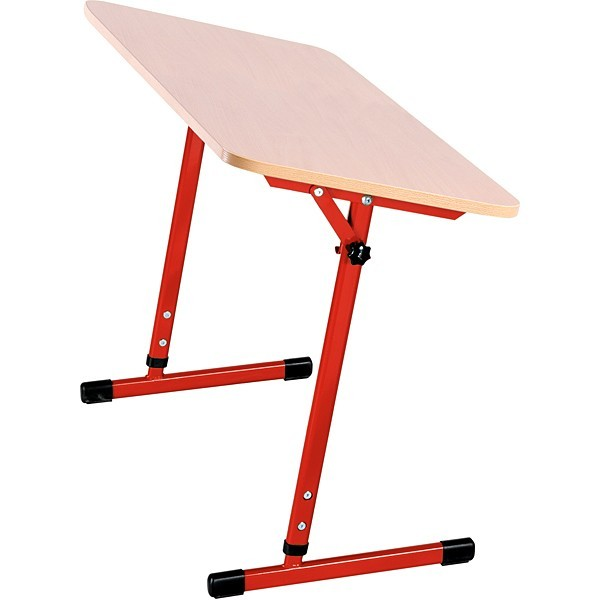 Table scolaire PMR