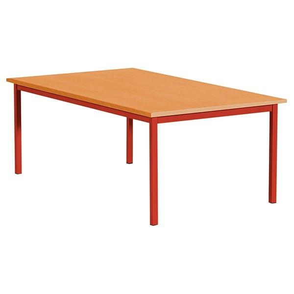 Table de réunion et réfectoire