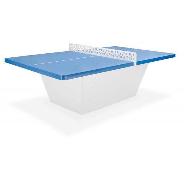 Table de ping pong urbaine