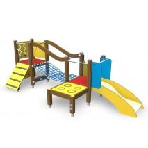 Structure multi-jeux