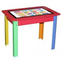 Petite table tactile enfant