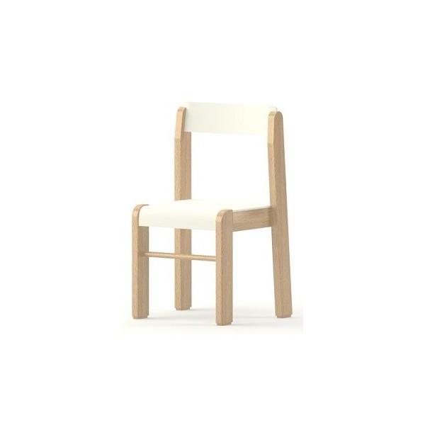 Chaise empilable crèche