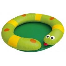Parc bébé serpent