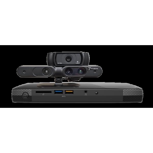 Kit box et capteur 3D pour jeux réalité augmentée