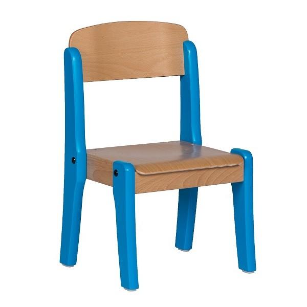 Chaise crèche empilable - T00 à T1