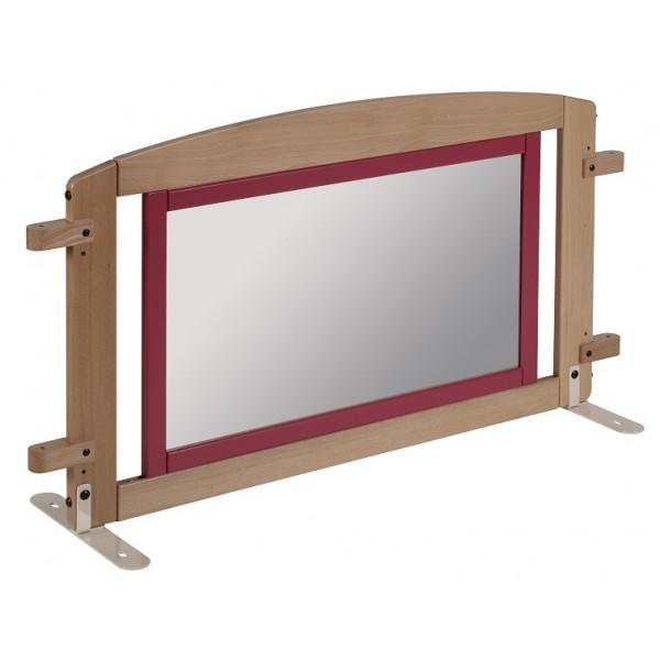 """Barrière crèche """"miroir"""""""