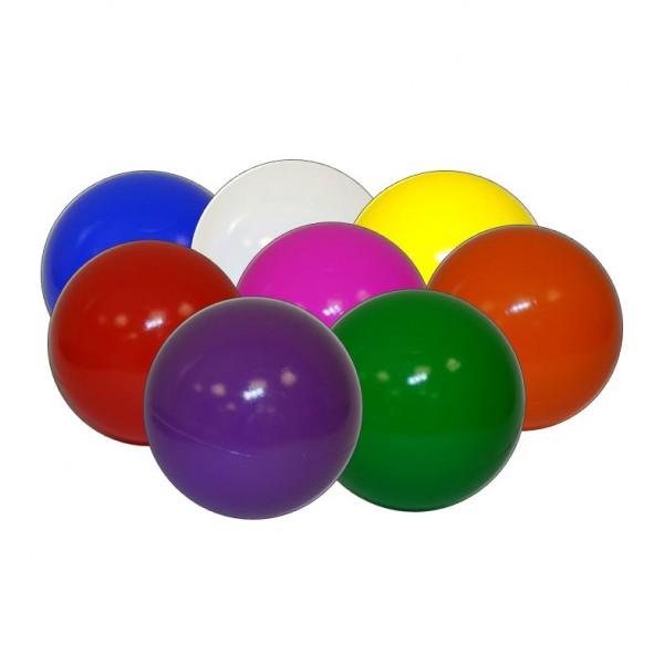 Balles unicolor