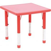 table plastique maternelle crèche