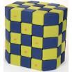Starter 100 blocs mousse géants magnétiques