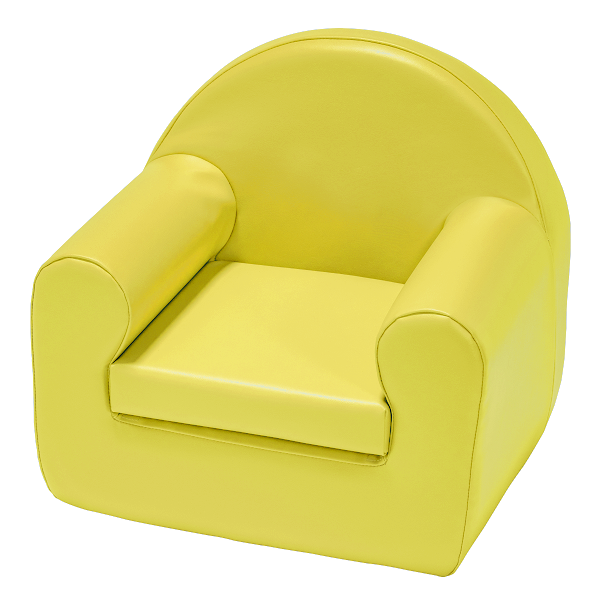 Fauteuil club maternelle