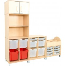 Mobilier maternelle - primaire