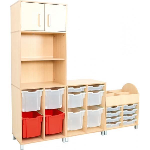 Mobilier maternelle - primaire