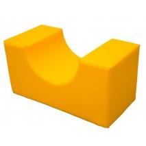 Support pour cylindre de motricité