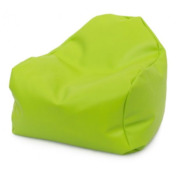 Pouf sofa coloré