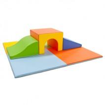 Parcours de motricité «PONT » (4 modules)