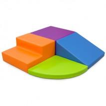 Parcours de motricité « PALIER » (4 modules)
