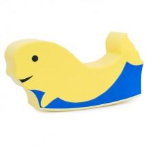 Baleine à bascule