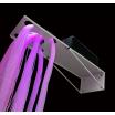 support fibres optiques