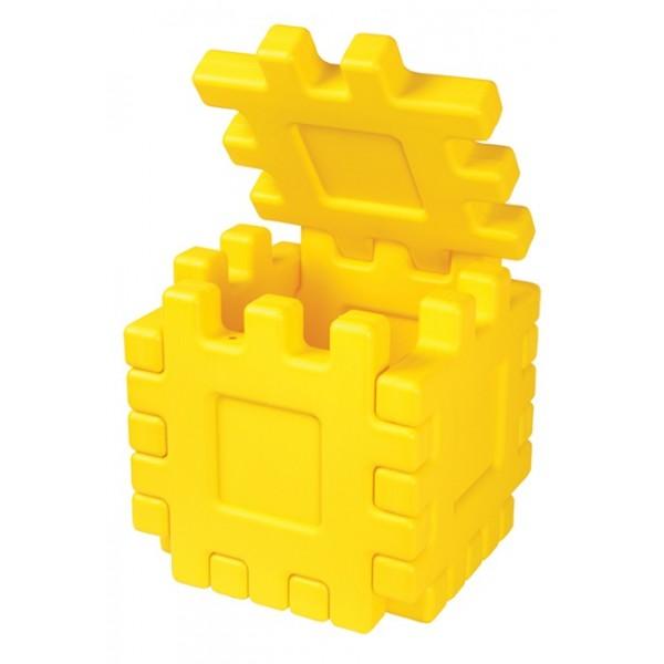 Jeu géant de construction - Tabouret