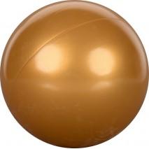 Balles pour piscine - Or