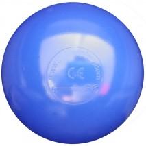sac balles de piscine bleu foncé