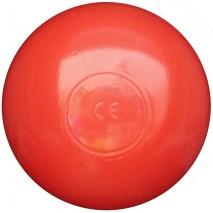 Balles piscine à balles - Rouge